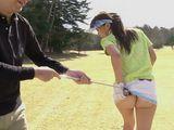 Crazy Golf Teacher Sexually Assaulted Japanese Girl