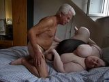 Old Man Fuck Amateur BBW Homemade