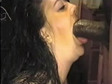Amateur Cuckold Wife Deepthroat Huge Black Cock
