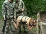 Horrifying War Scenes Soldiers Rape Fantasy