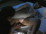 Sleeping Mom Groped and Fucked By Son