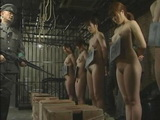 Prisoner Women Fucked In japanese jail Before They Are Hanged