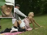 Picnic With Landlords Wife Was Unforgettable