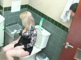 Boy Fucks Girlfrends Mother In Bathroom