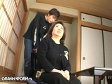 Fat Asian Granny Fuck