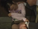 Wasted Drunk Japanese Girl Found On The Street Abused and Fucked By Stranger