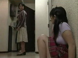 Japanese Strapon Lesbians