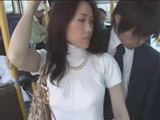 Asian Young Mom Wants Sex In Public 1