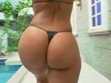 Bikini Anal In Rio