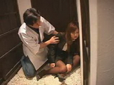 Japanese Drunk Girl Abused And Fucked In Hol And Elevator