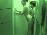 Amateur Teenager Fucks Girlfriend Of His Elder Sister Under Shower